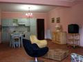 Foto n.2 - Appartamento Poyel - Soggiorno e cucina
