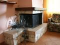 Foto n.8 - Appartamento Poyel - Soggiorno camino