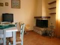 Foto n.6 - Appartamento Reiyel - Soggiorno camino