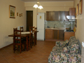 Foto n.3 - Appartamento Jamabiah - Soggiorno e cucina