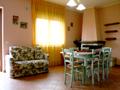 Foto n.3 - Appartamento Mikael - Soggiorno e cucina