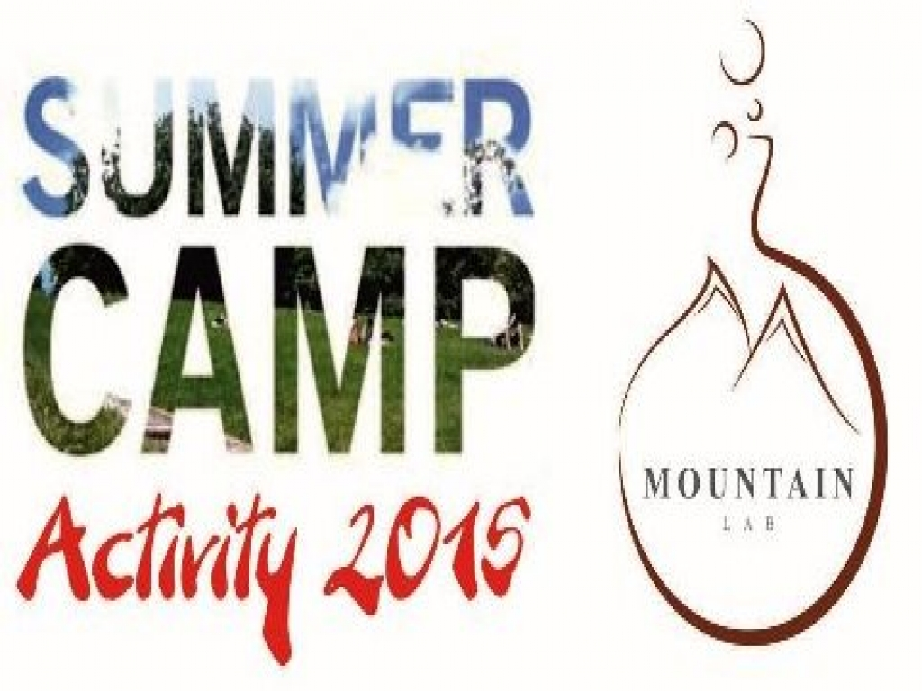CAMP SUMMER ACTIVITY