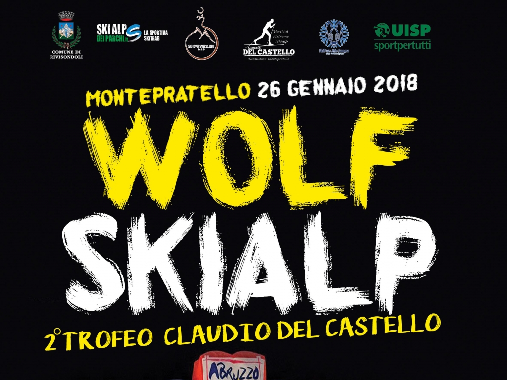 WOLF SKIALP 2018