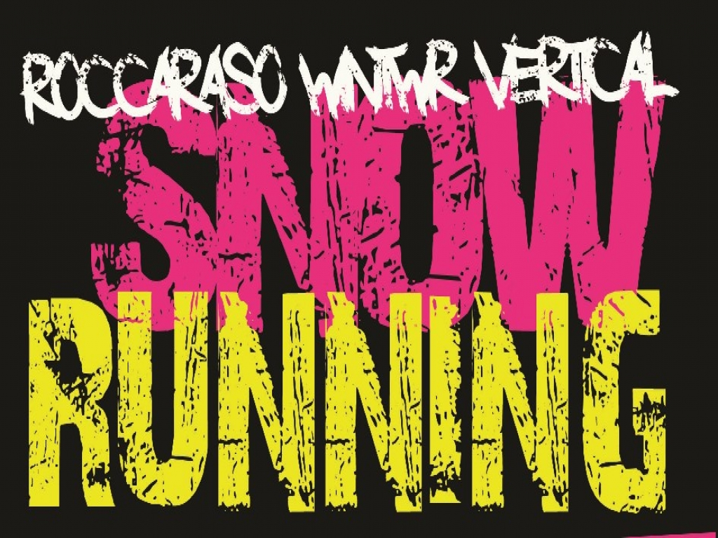 Vertical-Snow Running