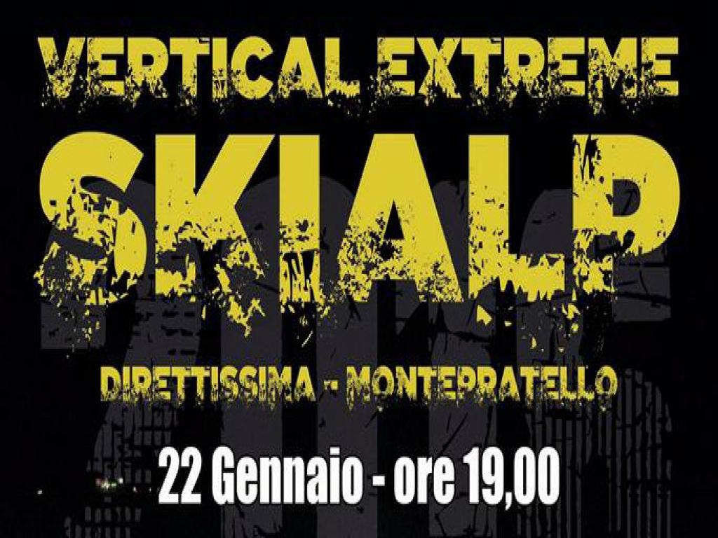Vertical Extreme-Skialp